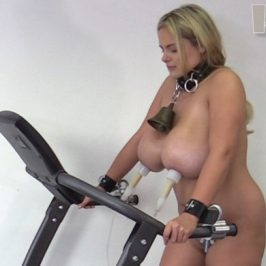 Katie – more exercise